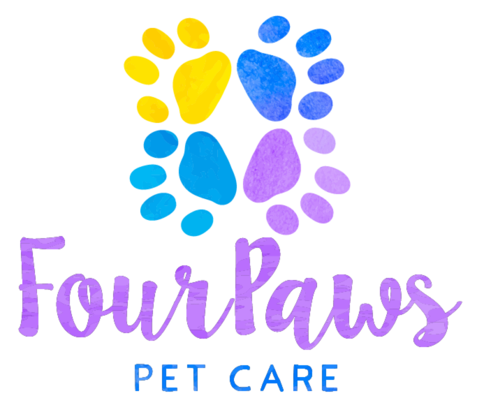 Pet Care Four Paws